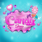 Candy Shop Logo
